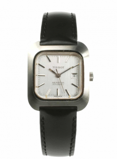 Tissot Seastar Automatic Preowned Watch
