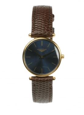 Longines La Grande Classique Preowned Watch