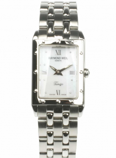 Raymond Weil Tango Preowned Watch