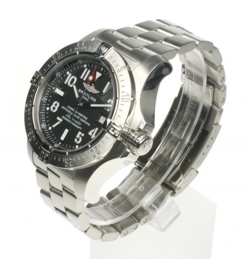 Breitling Avenger A17330 Preowned Watch