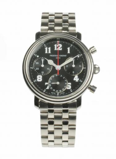 Frederique Constant Quartz Preowned Watch