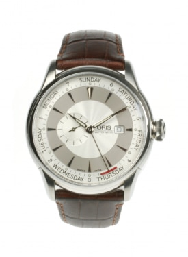 Oris Automatic Preowned Watch