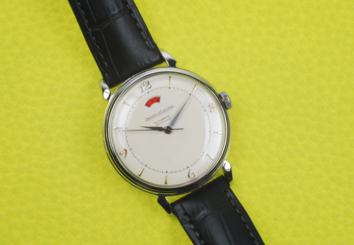 Jaeger LeCoultre Powermatic Preowned Watch
