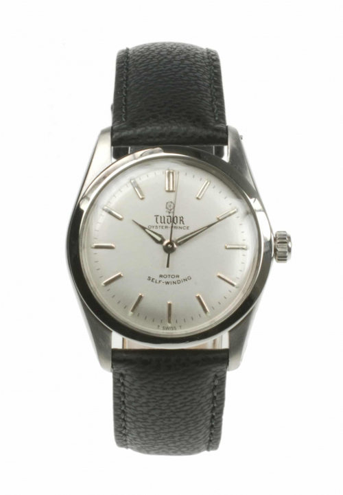 Tudor Oyster Prince From 1969 Preowned Watch