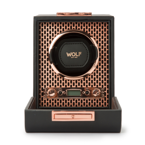WOLF Axis Single Winder