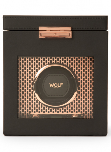 WOLF Axis Single Winder With Storage