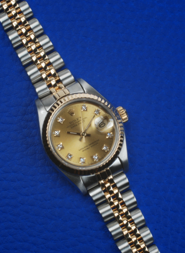 Rolex Datejust 69173 From 1988 Preowned Watch