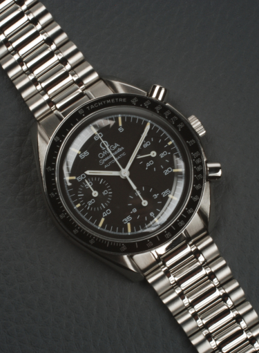 Omega Speedmaster 3510.50.00 From 1995 Preowned Watch