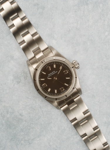 Rolex Oyster Perpetual 67230 From 1997 Preowned Watch