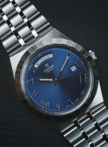Tudor Royal 28600 From 2021 Preowned Watch
